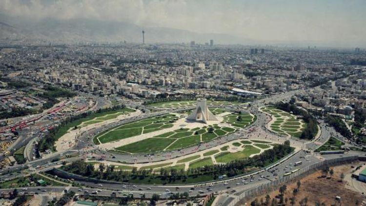 Iranian authorities investigating bright light, loud sound east of Tehran