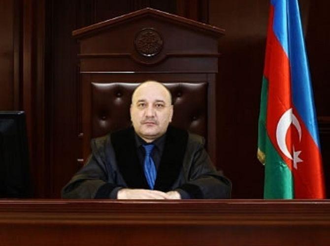 Judge of Baku Appeal Court died of coronavirus