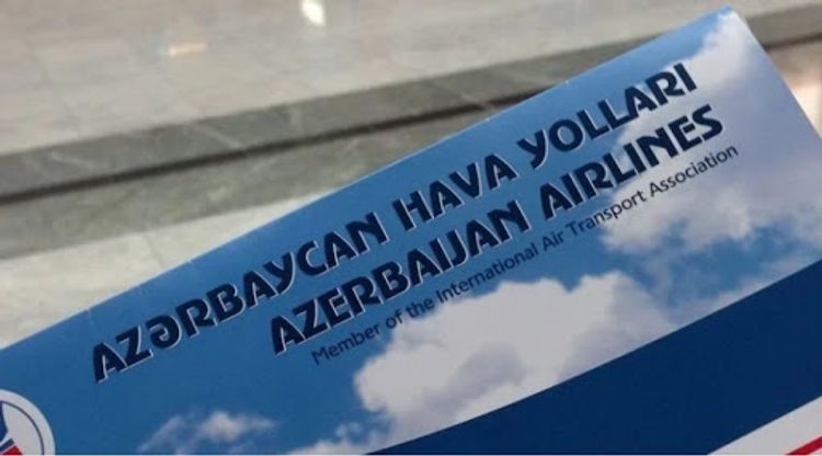 AZAL: İstanbul-Bakı istiqamətində ekonom sinif üzrə biletin qiyməti 374 manatdır, tələbələrə 30% endirim edilir