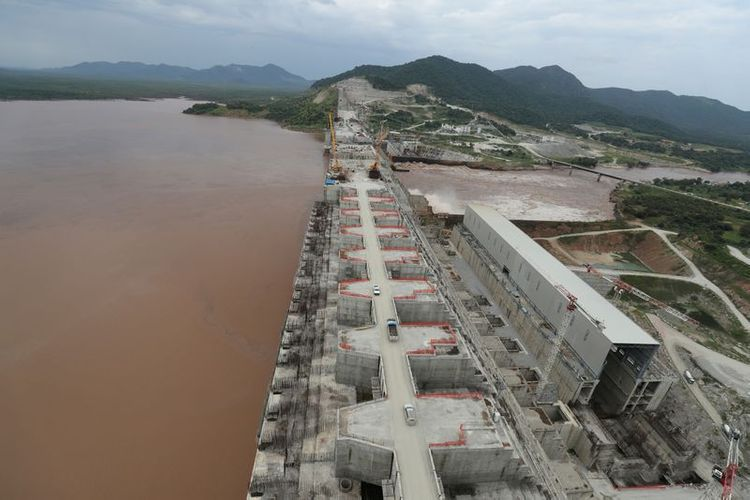 Egypt, Ethiopia and Sudan to agree Nile dam deal in weeks