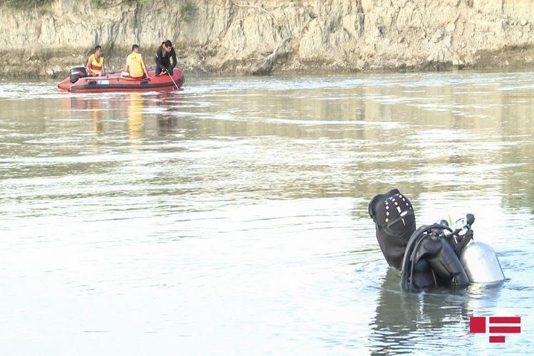 Qazax sakini Ağstafada su kanalında boğulub