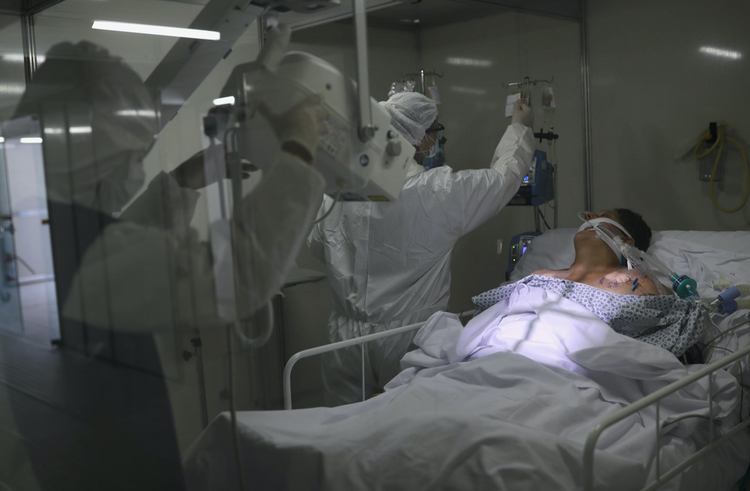 Brazil coronavirus cases rise past 1.3 million, deaths total 57,070