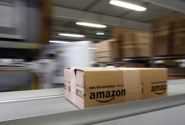 Amazon workers in Germany to go on strike over coronavirus infections