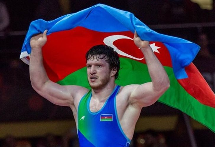 Wrestler of Azerbaijan national team accused of murder put on wanted list in Russia