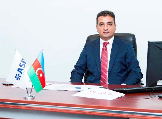 """""""Azərbaycan Sənaye Bankı""""nın sədri koronavirusdan vəfat edib"""