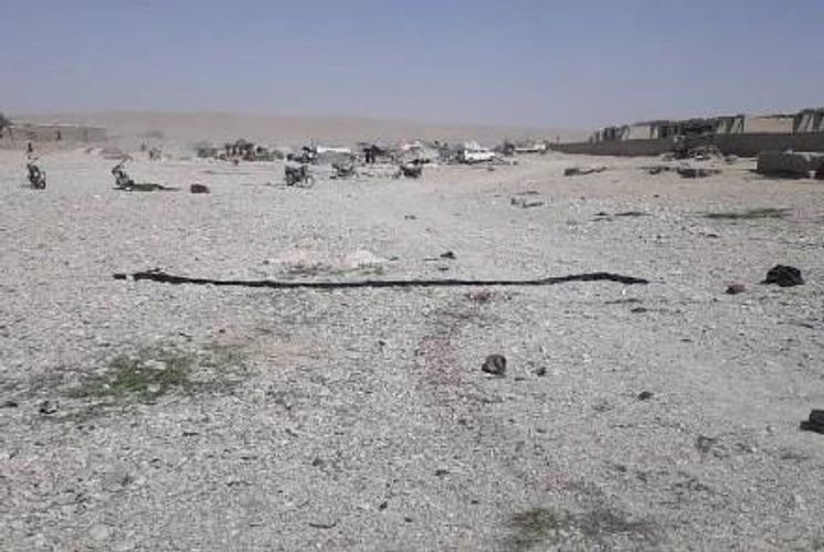 23 civilians killed in rocket attacks in Afghanistan