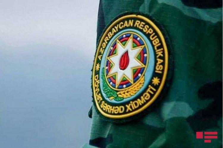 Armed incident on Azerbaijani-Iranian border leaves 1 dead