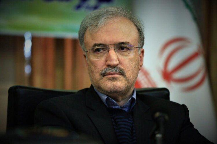 "Iranian Health Minister: ""Iran is close to develop COVID-19 vaccine"""