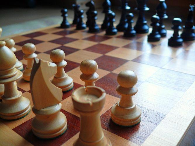 Будет проведена шахматная онлайн-олимпиада