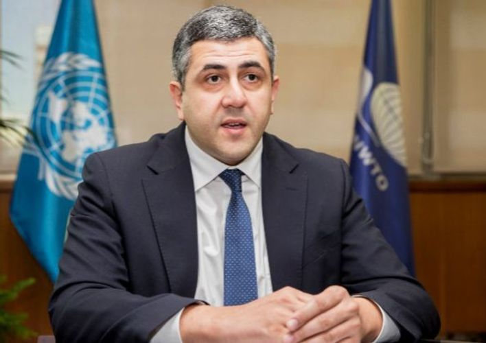 """WTO Secretary-General: """"Tourism sector lost $1,5 trillion due to pandemics in total"""""""