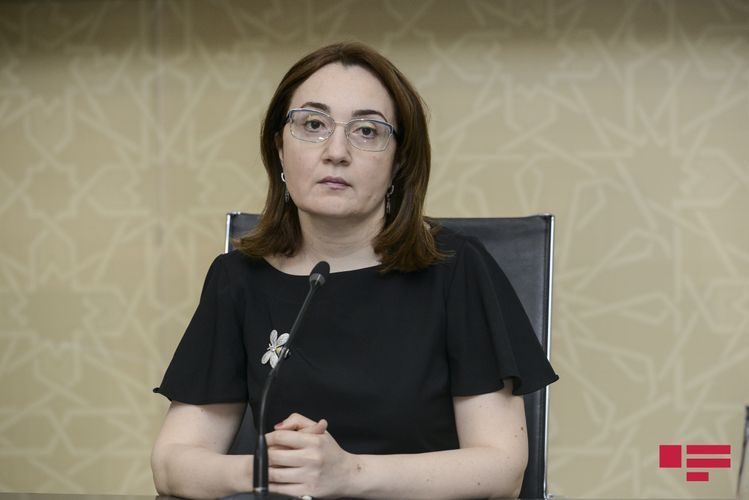 """Head of department of TABIB: """"Scenarios have been prepared for worst case of course of events in Azerbaijan"""""""