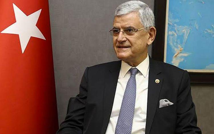 Турецкий политик Волкан Бозкыр будет исполнять обязанности президента Генассамблеи ООН