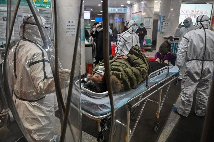 Thailand records first coronavirus death