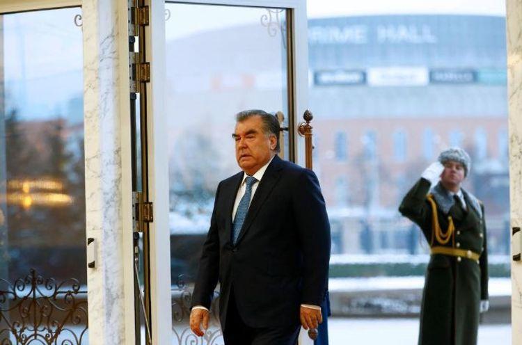 Tajikistan set to elect parliament loyal to strongman leader