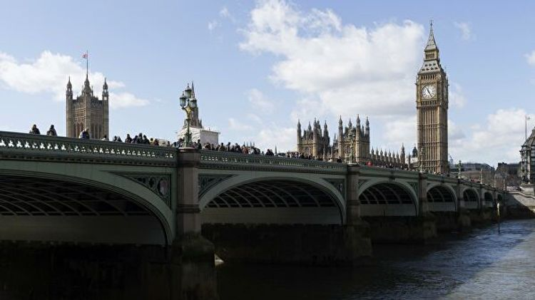 В Британии число заразившихся коронавирусом выросло до 35 человек