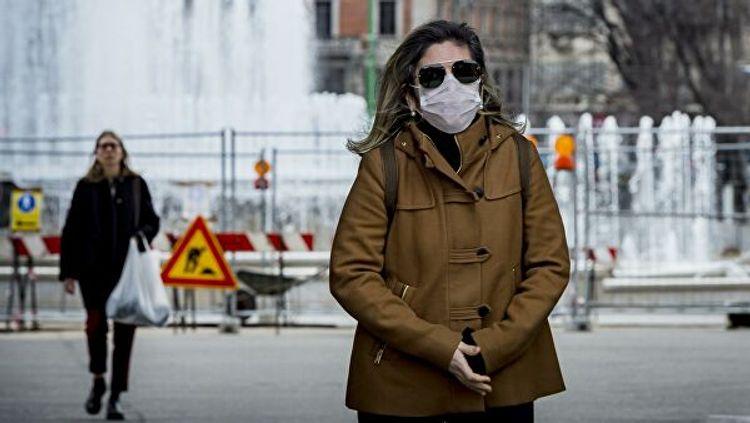 В Италии число жертв коронавируса возросло до 29 человек