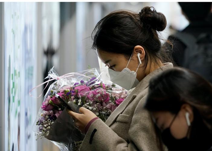 South Korea reports 476 new coronavirus cases, total at 4,212