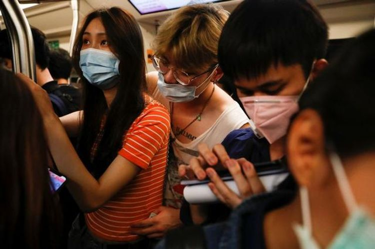 Thailand reports one new coronavirus case, total at 43, says health official