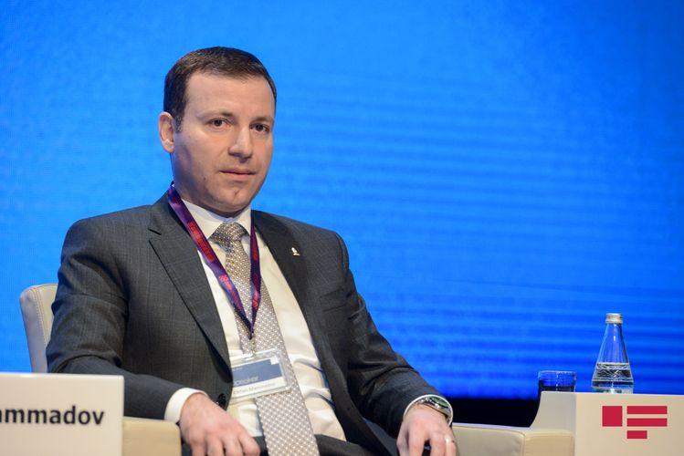 """Elxan Məmmədov: """"İtaliya millisinin oyunlarını infrastruktur baxımından qəbul etməyə hazırıq"""""""