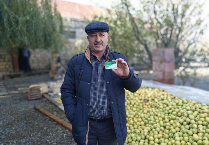 Martın 20-dək fermerlərin kartlarına subsidiyaların növbəti tranşı köçürüləcək