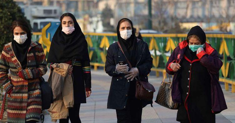 Iran says 66 dead amid 1,501 confirmed cases of the new coronavirus