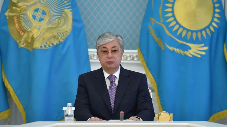 Kazakh President cancels 2 mass events in Nur-Sultan over coronavirus fears