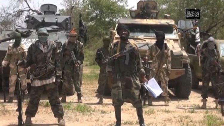Terrorists kill over 50 in Nigeria