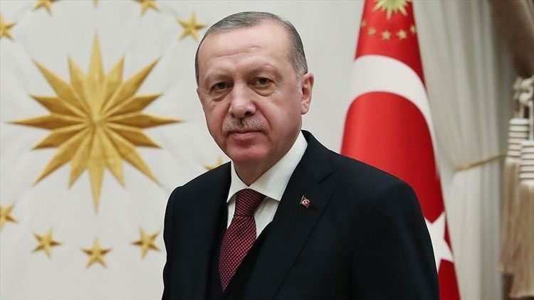 Russia, Iran are not Turkey's targets in Syria, says Erdogan