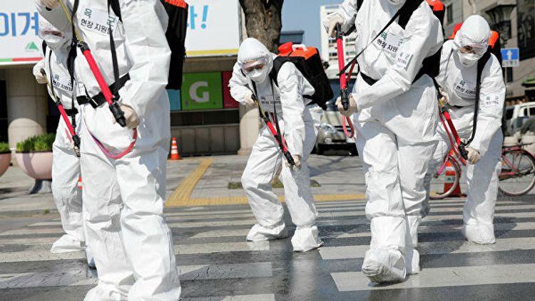Европейские страны предложили Ирану помощь в борьбе с коронавирусом
