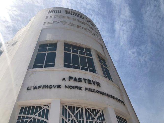 Senegal confirms first coronavirus case