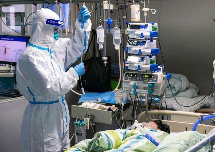 Latviyada da koronavirusa yoluxma halı qeydə alınıb
