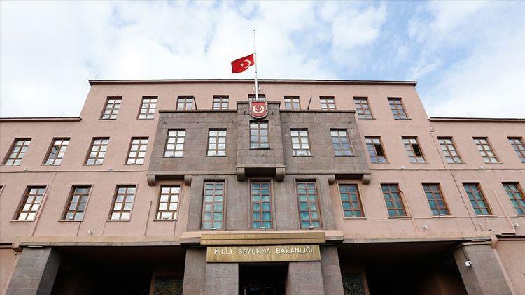 Анкара сообщила о гибели еще одного турецкого военного в Идлибе