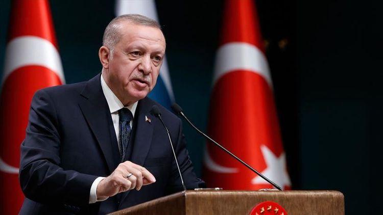 World, EU do not understand Turkey: Turkish president