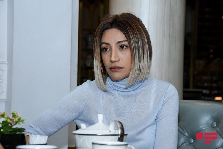 Röya ÜST-ün tövsiyəsinə uyğun olaraq solo konsertinin vaxtını dəyişib