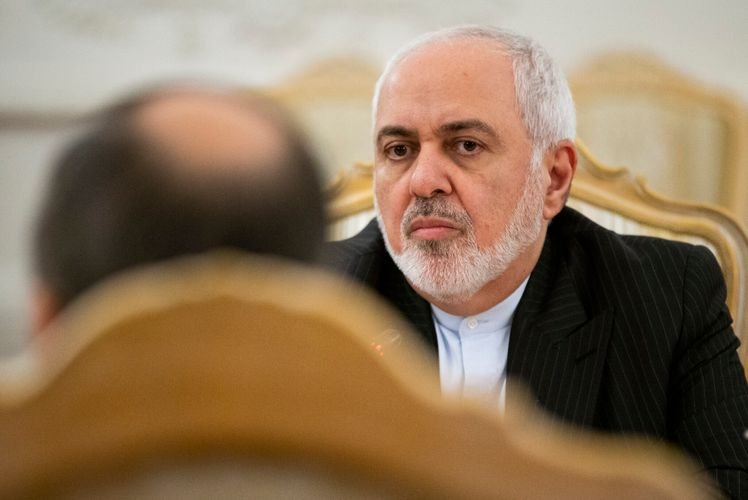 """India summons Iranian diplomat over comments on """"organised violence against Muslims"""" made by Zarif"""