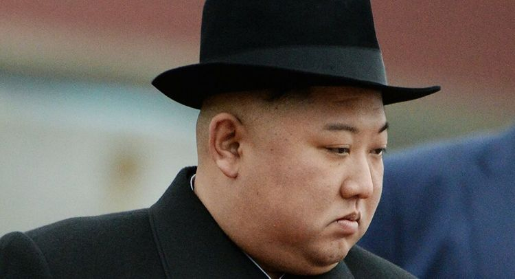 N Korean state media confirms Pyongyang held long-range artillery strike drills on Monday