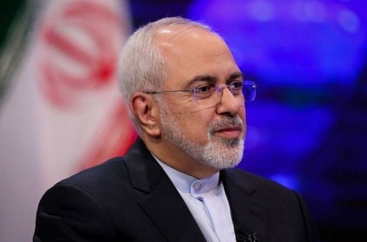 Zarif thanks WHO, friendly nations for solidarity with Iran against COVID-19