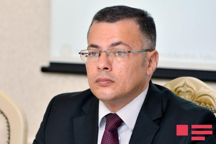 "Vusal Gasimli: ""Measures are taken to reduce influence of coronovirus on economy"""