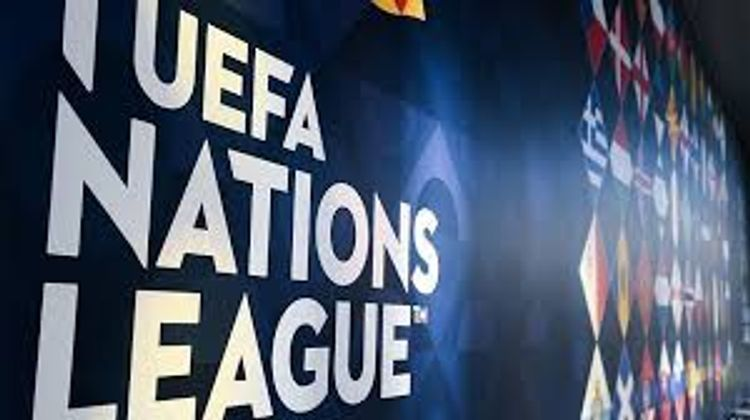 Nations League draw: Azerbaijan to compete in C league
