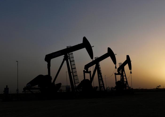 Oil rises as OPEC+ moves closer toward deeper output cut