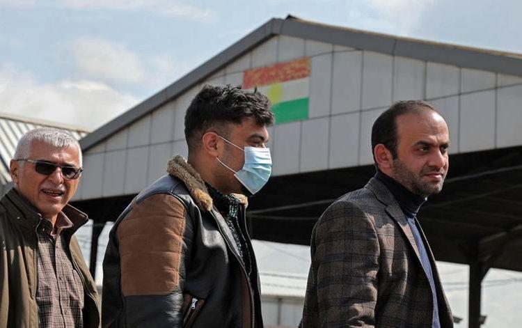 Iraq reports first death from coronavirus