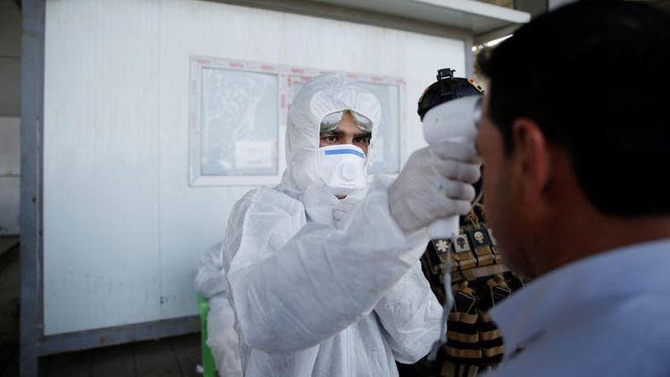Six coronavirus cases confirmed in Belarus