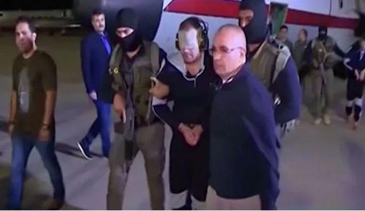 В Египте казнили одного из самых опасных террористов