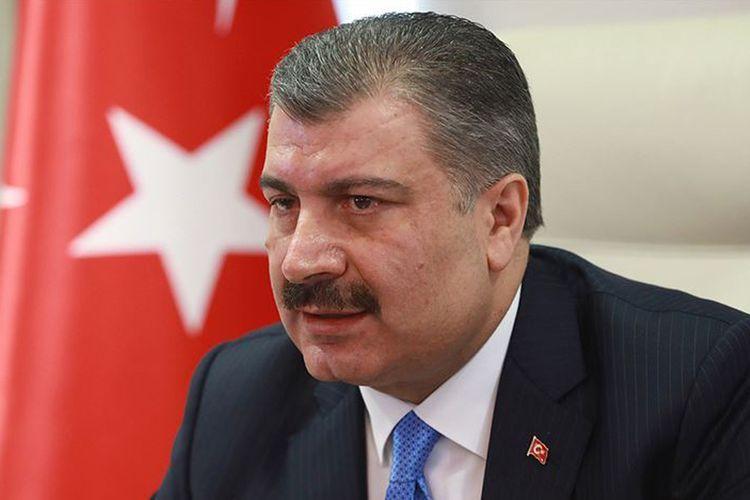 Turkey to help Iran to fight coronavirus via Skype