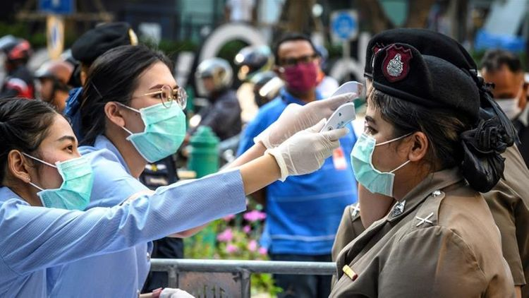 Egypt bars entry of Qatari nationals over coronavirus fears
