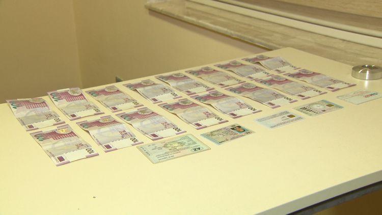 Задержаны лица, обокравшие за одну ночь более 20 автомобилей в Баку