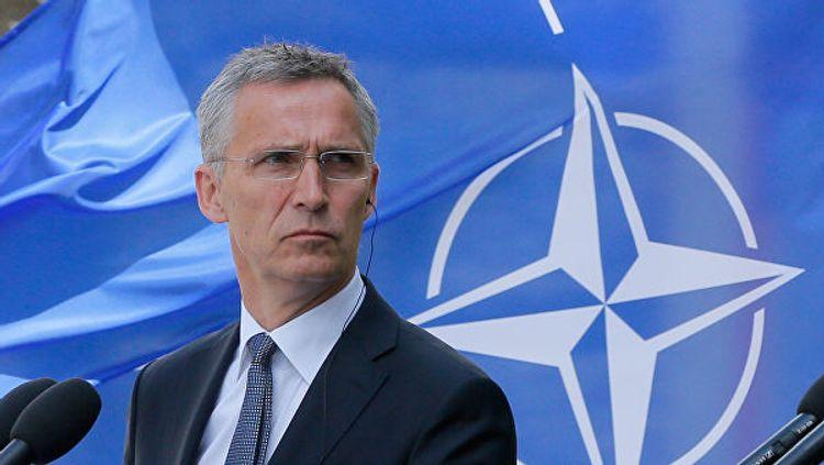 Генсек НАТО обсудит поддержку Турции с главами минобороны ЕС