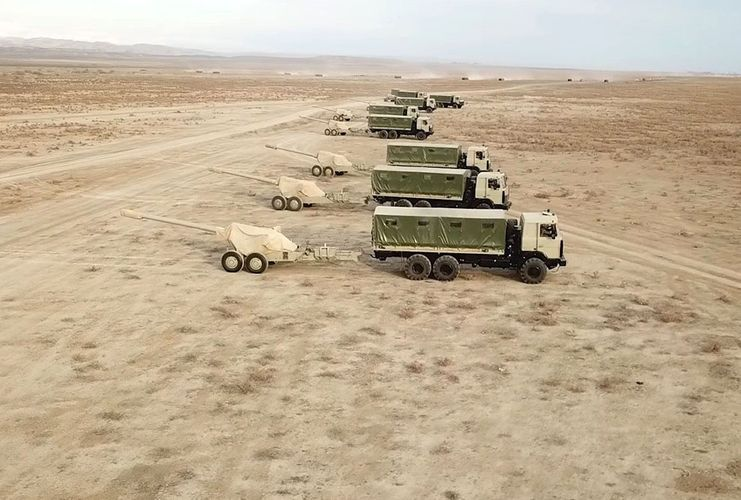 Troops redeployed during the operational exercises  - <span class='red_color'>VIDEO</span>