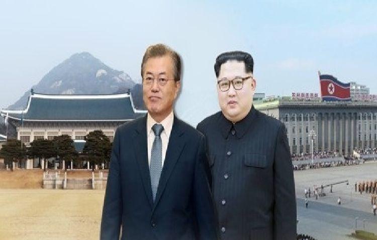 N.K. leader sends letter to Moon to console S. Koreans over coronavirus
