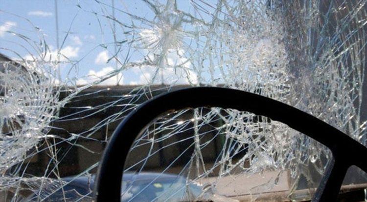 В Билясуваре произошло ДТП, есть погибший и раненые